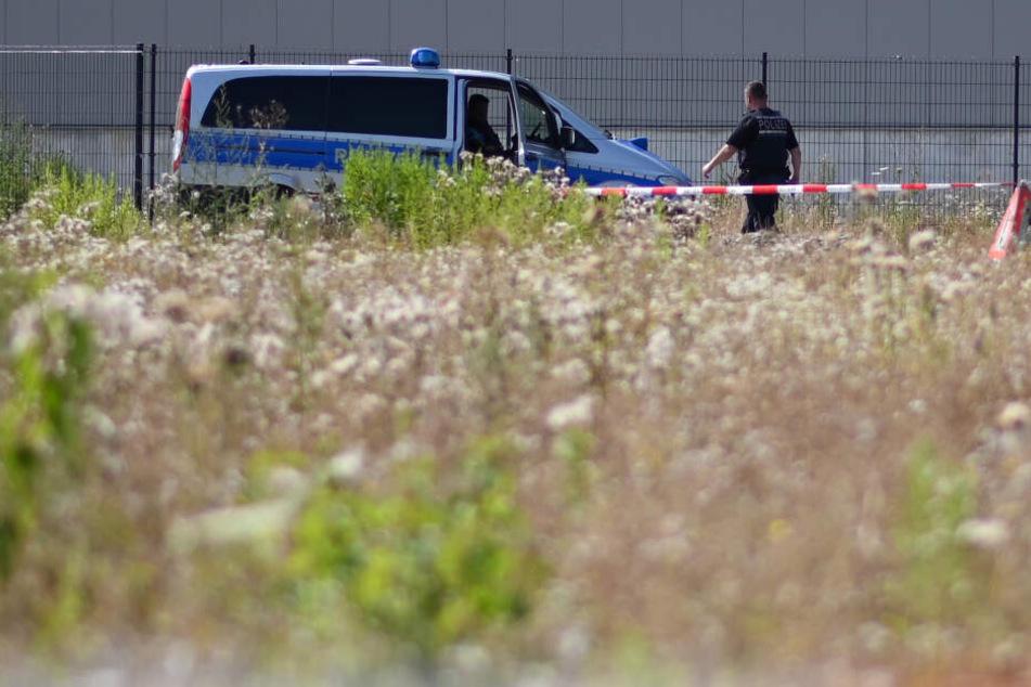 24-Jähriger in Gewerbegebiet mit Kopfschüssen getötet: Mutmaßlicher Täter angeklagt
