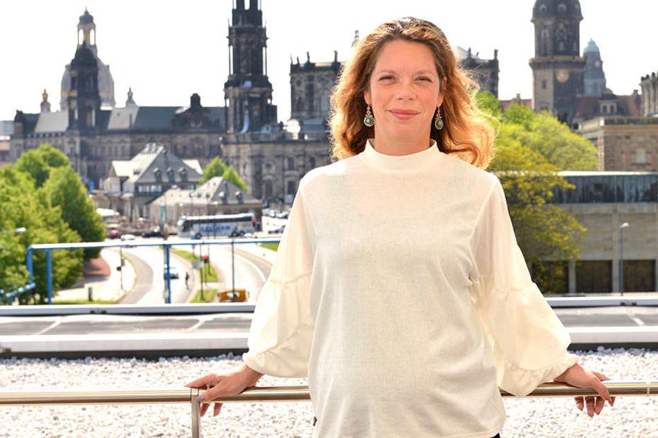 Seit November ist Antje Feiks (39) Sachsens Linken-Chefin, seit vergangenem August auch Landtagsabgeordnete. Zuvor hat sie als Landesgeschäftsführerin der Linken viele Wahlkämpfe organisiert.