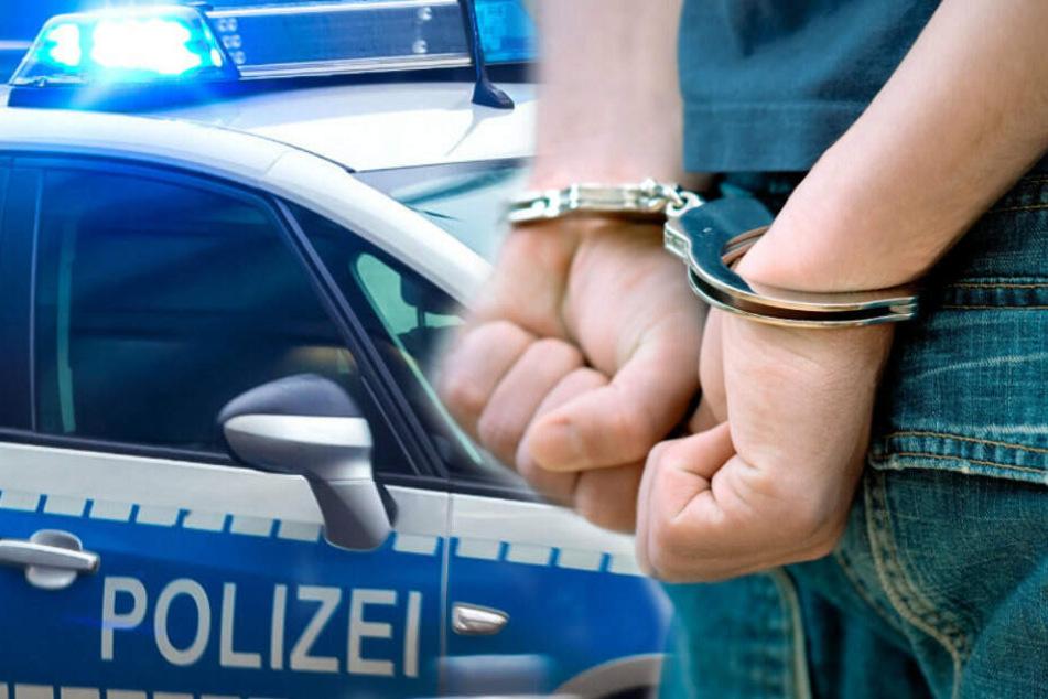 Nach Mord auf offener Straße: Täter stellen sich der Polizei