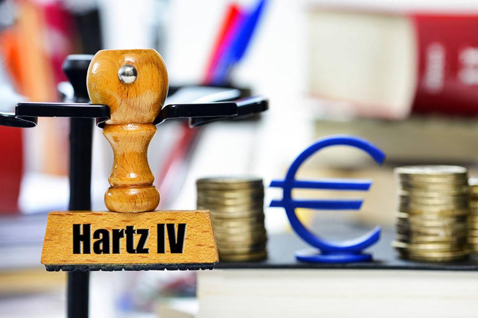 Sämtliche Asylbewerber sollen Hartz-IV-Leistungen erhalten, fordert die Friedrich-Ebert-Stiftung.