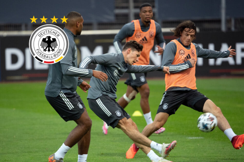 Länderspiel Deutschland gegen Türkei mit maximal 300 Fans: Corona-Wert in Köln zu hoch!
