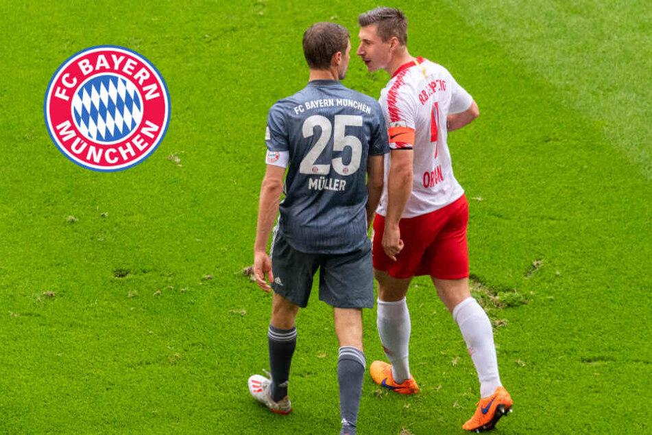 Meisterfrage vertagt! FC Bayern hadert mit Videobeweis