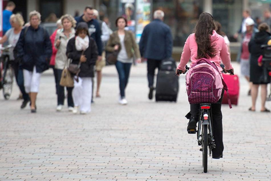 Studie zum gesellschaftlichen Zusammenhalt: Dresden liegt auf dem letzten Platz