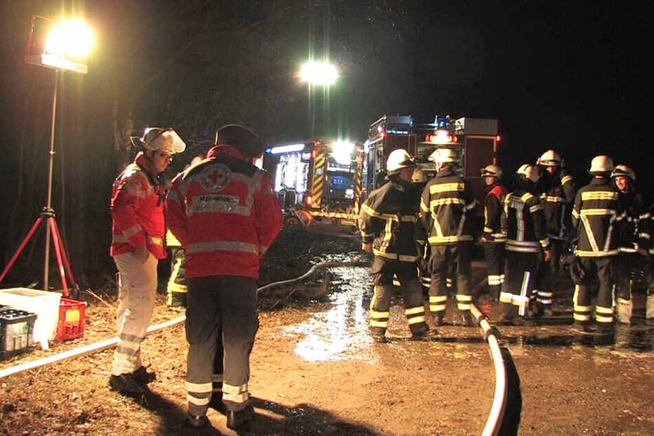 Feuer Rüsselsheim Heute