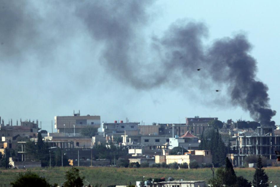 Türkei-Offensive in Syrien: Das passiert mit Menschen, die im Netz Kritik üben