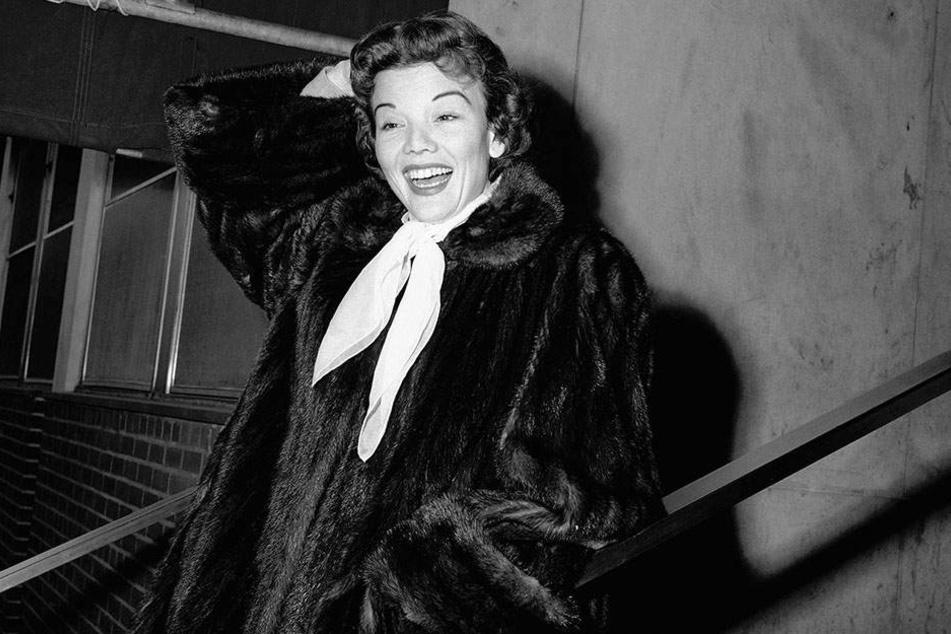 Die US-amerikanische Schauspielerin, Sängerin und Tänzerin Nanette Fabray ist tot.