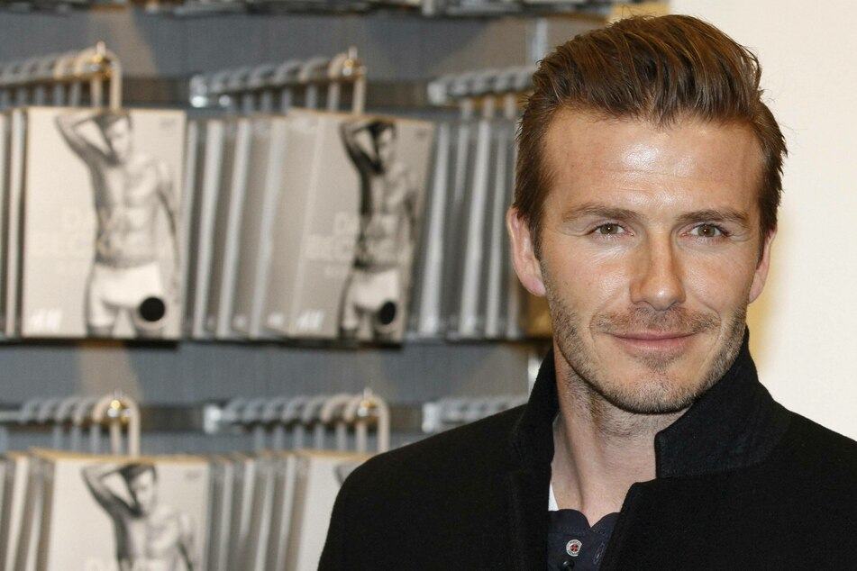 "David Beckham ""obsessed"" with beekeeping and plans to produce his own honey"