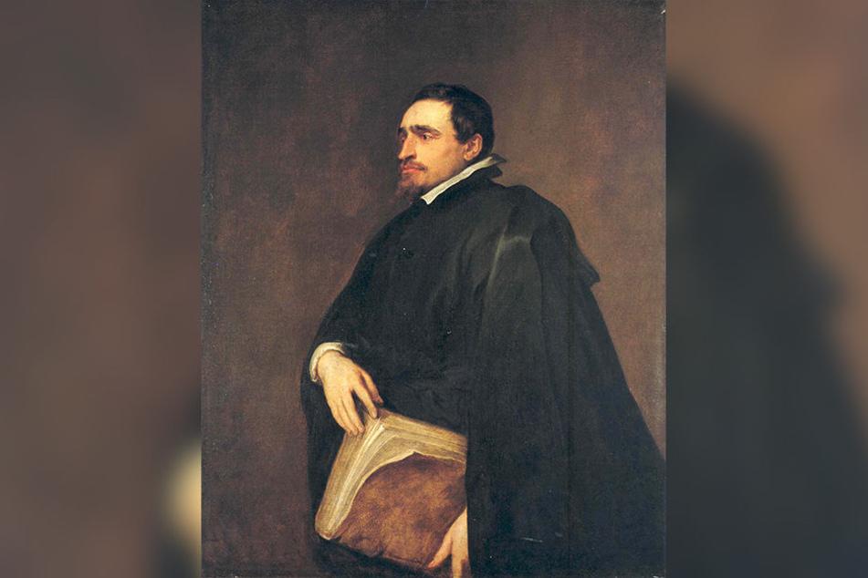 Das Raubkunst-Gemälde von Antonis van Dyck geht zurück in den Besitz des rechtmäßigen Erben.