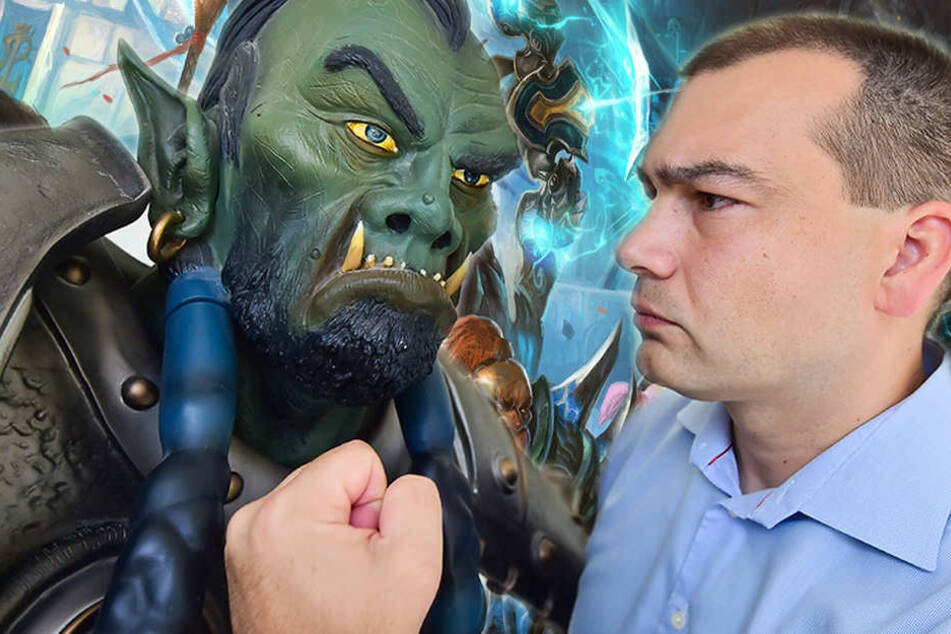 Zwickauer Cheater legt sich mit World of Warcraft-Anwälten an