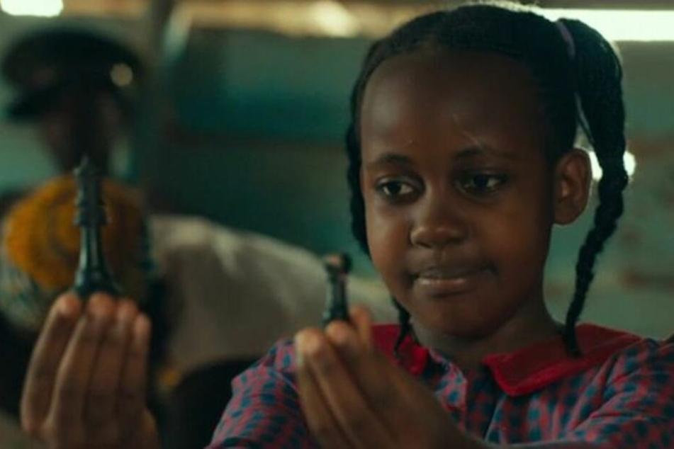 Nikita Pearl Waligwa ist tot: Disney-Schauspielerin stirbt mit 15 Jahren