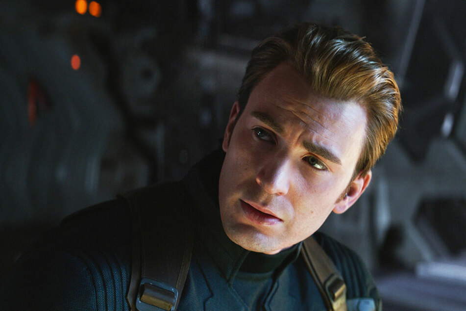 Steve Rogers alias Captain America (Chris Evans) hat wie viele andere Menschen unzählige Freunde verloren.