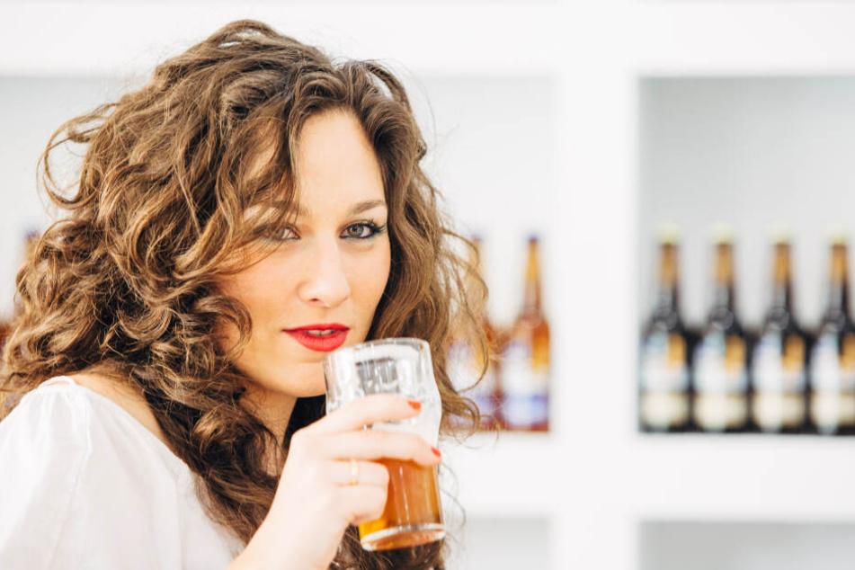 Bier ohne Alkohol war 2018 in NRW mehr gefragt als sonst. (Symbolbild)