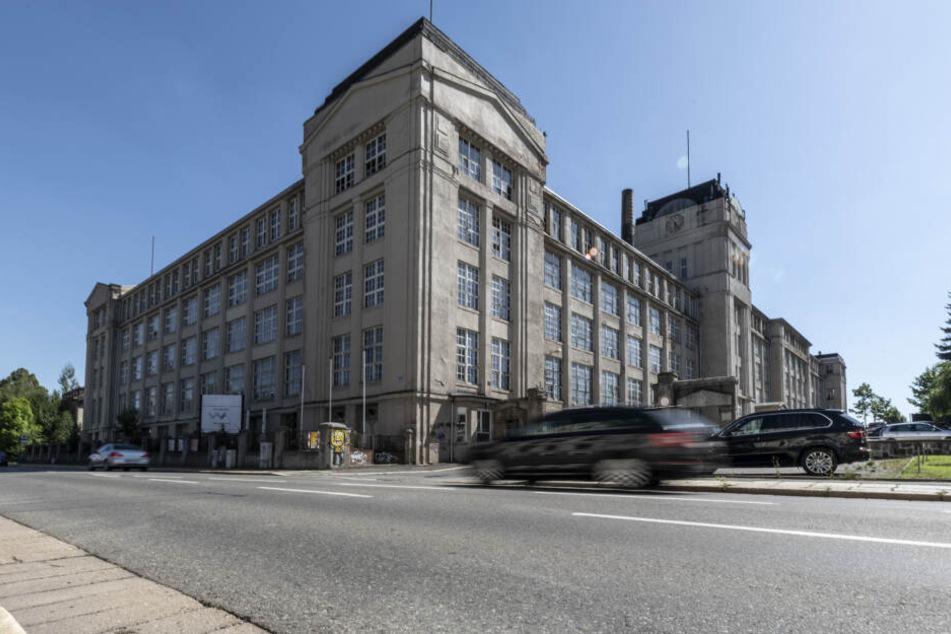 Chemnitz: In diese Gebäude dürft ihr sonst nicht rein: Am Sonntag schon!