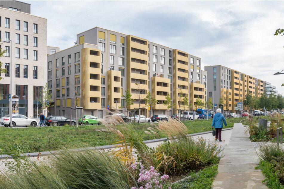 Im November wird der Stadtrat nochmals über die Sozial-Quote bei Neubauprojekten abstimmen.