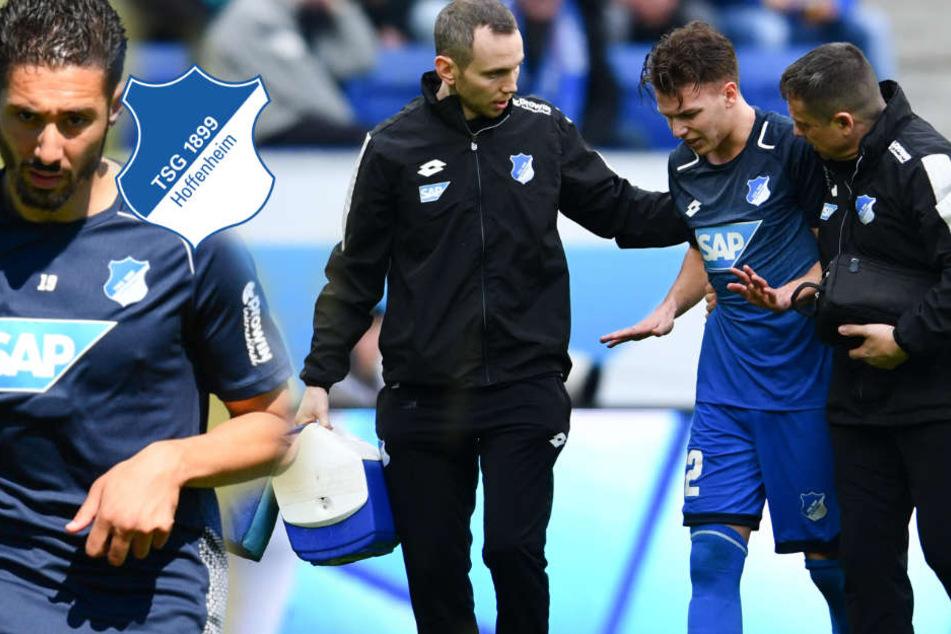 Champions-League-Premiere: TSG Hoffenheim mit Personalsorgen