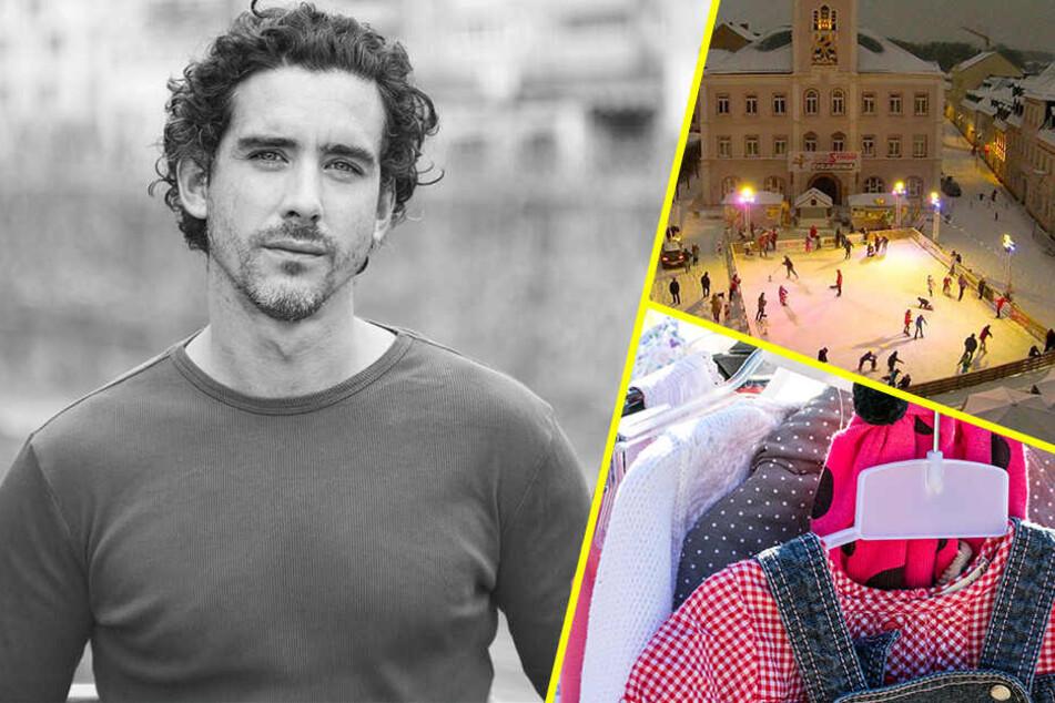 Chemnitz: Acht Tipps für einen fantastischen Januar-Sonntag