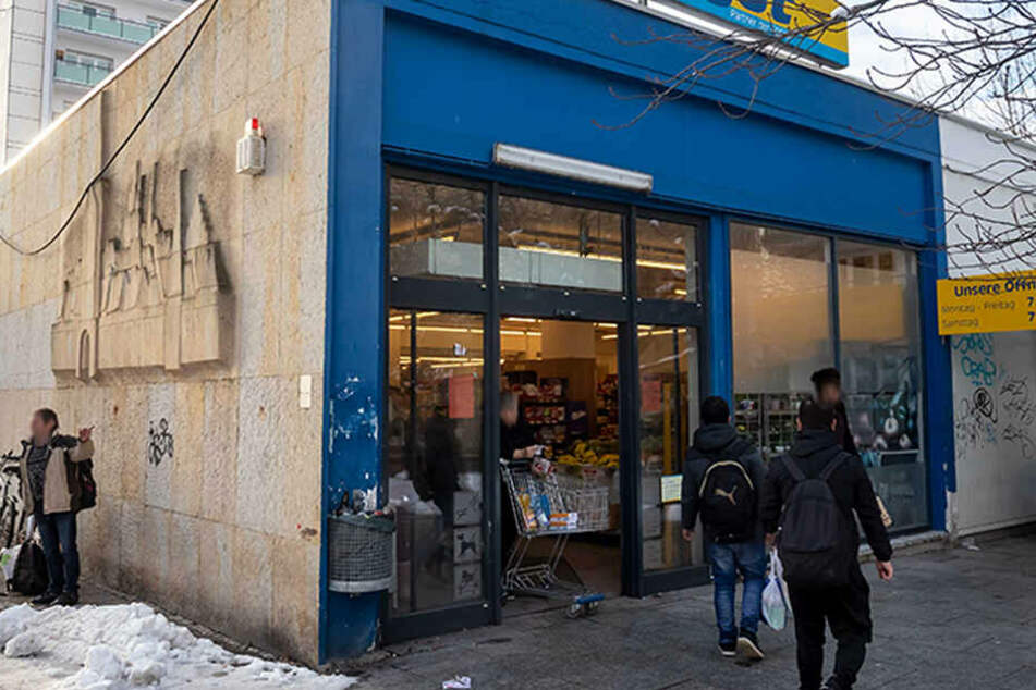 Chemnitz: Nach Xquisit-Aus: Beliebter City-Supermarkt macht dicht