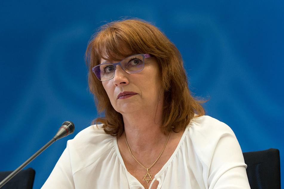 Die Anlaufstelle für Islamisten startet in Kürze, so Integrationsministerin  Petra Köpping (58, SPD).