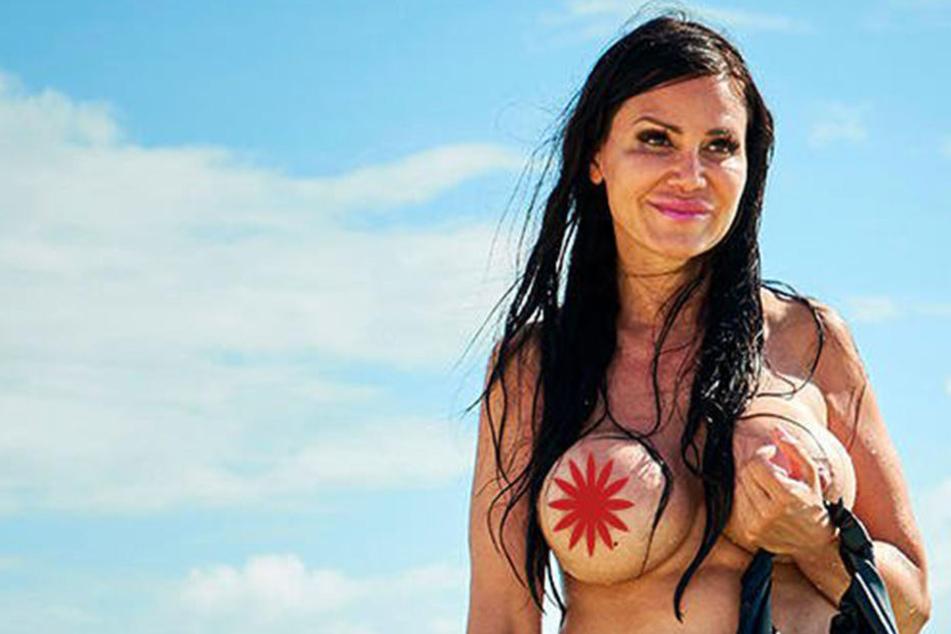 """""""Adam sucht Eva""""-Djamila Rowe: Seit neun Jahren ohne Sex und das soll der Grund sein"""