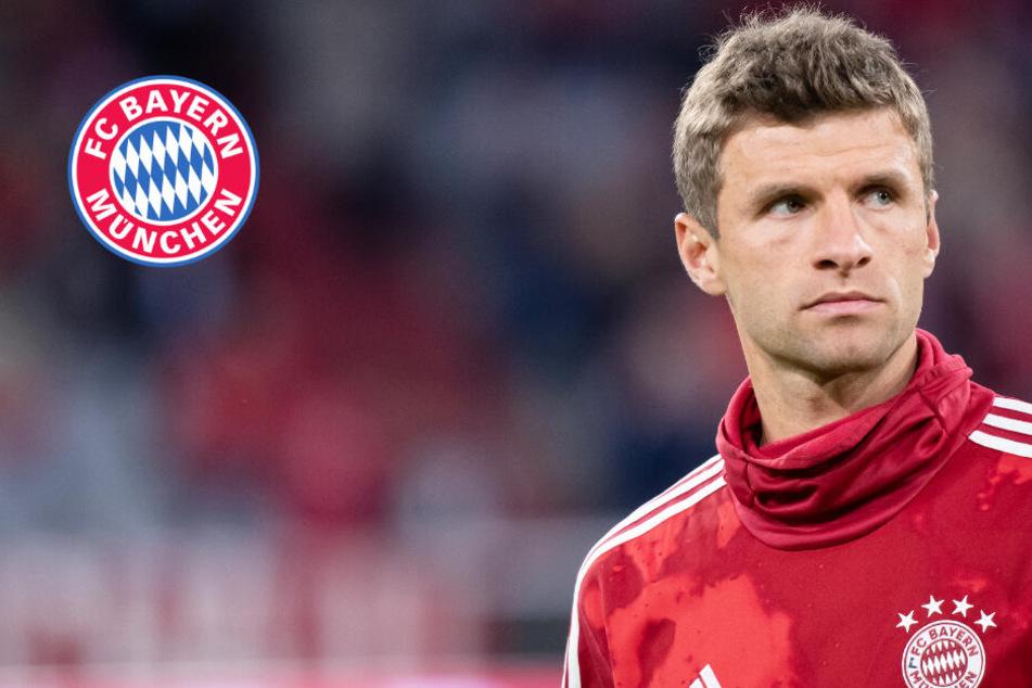 Bayern-Star Thomas Müller vor Tottenham-Spiel mit Ansage an Konkurrenz