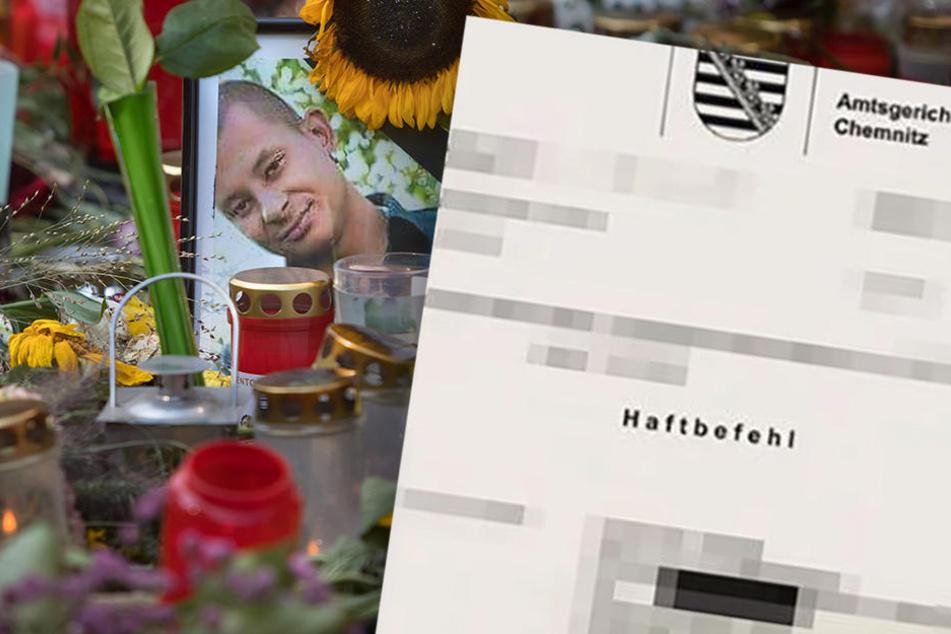 Sofort suspendiert: Justizbeamter veröffentlichte Chemnitzer Haftbefehl!