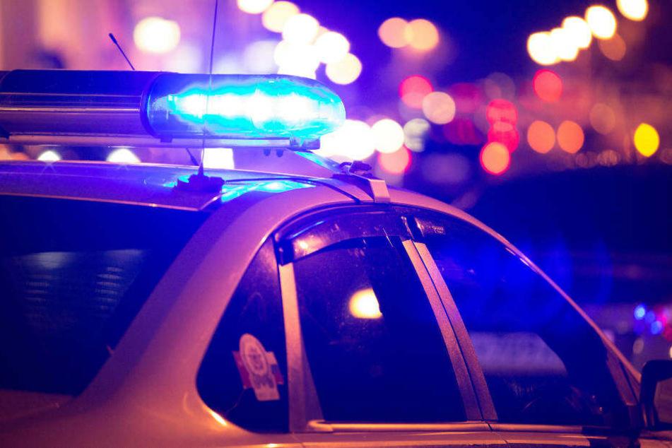 Der Vorfall ereignete sich gegen Mitternacht in der Trankgassenwerft (Symbolbild)