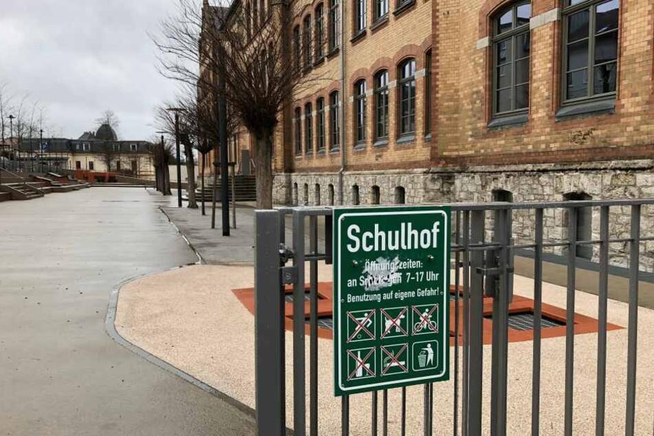Nach erster Corona-Diagnose: Schule in Thüringen geschlossen