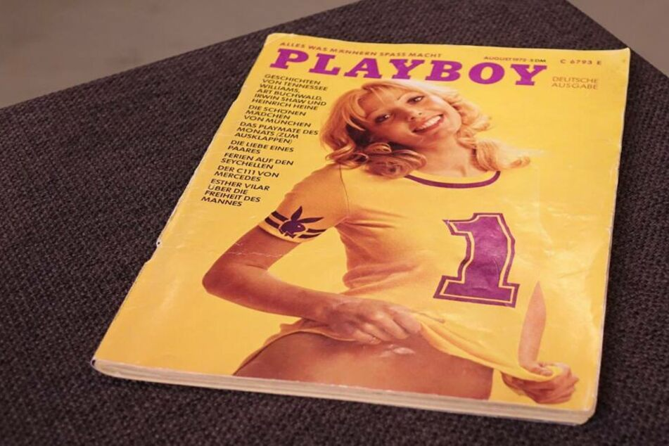 Bares für Rares: Besonderer Playboy bei Bares für Rares unter dem Hammer!