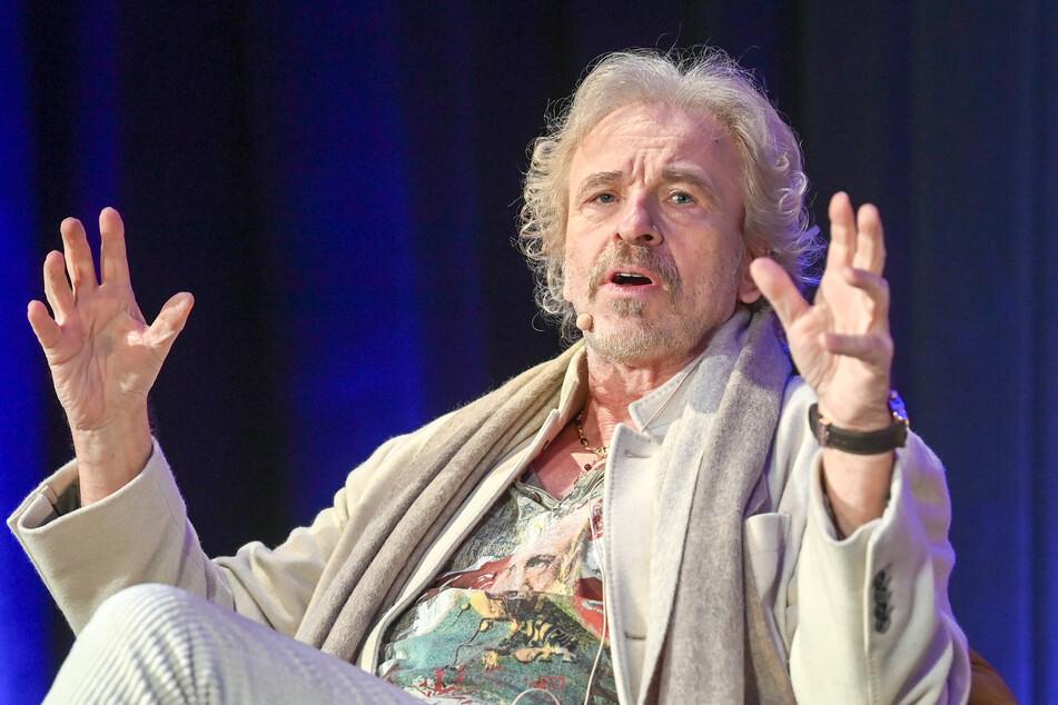Nach Rassismus-Shitstorm: Thomas Gottschalk will das Z-Wort nicht mehr benutzen