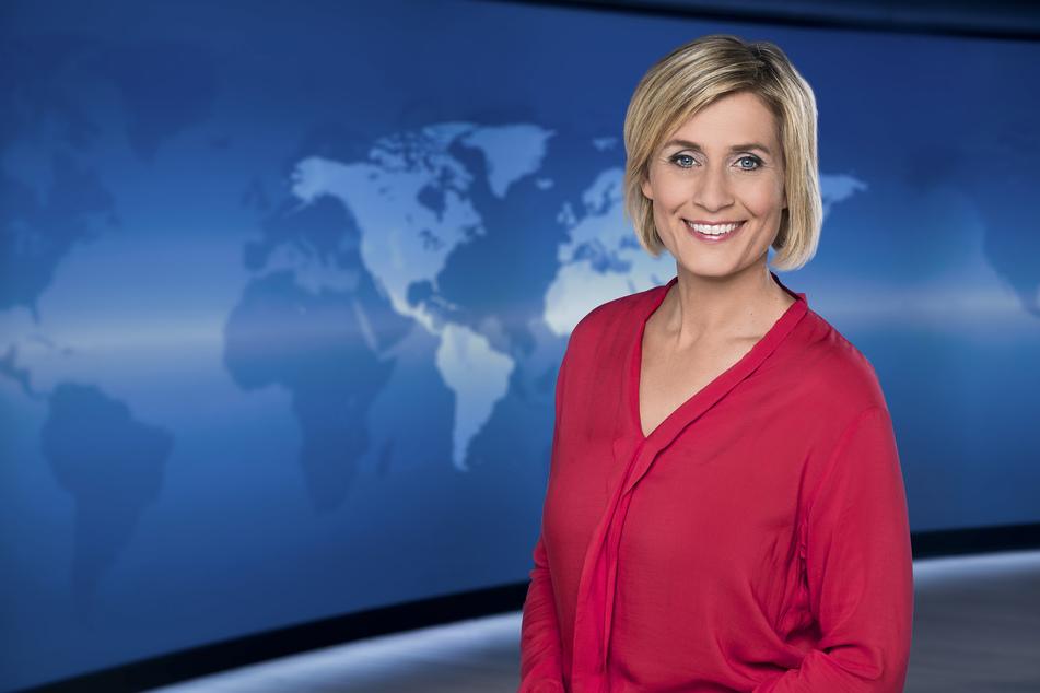 """Susanne Stichler (51) ist das neue Gesicht bei """"NDR Info 21:45""""."""