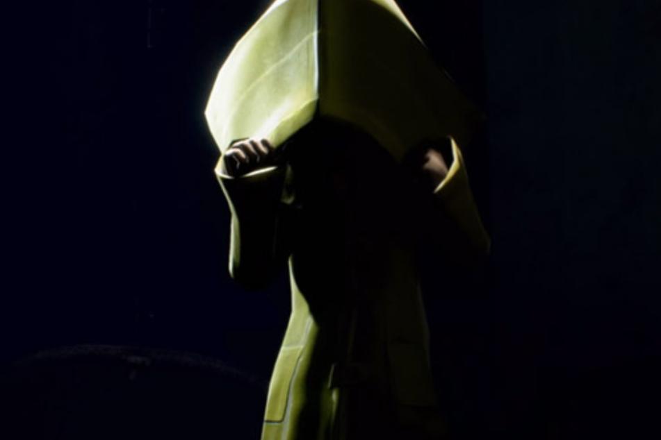 Mit Mono, dem kleinen Jungen mit der Papiertüte auf dem Kopf, werden wir an den Urängsten unserer Kindheit gepackt.