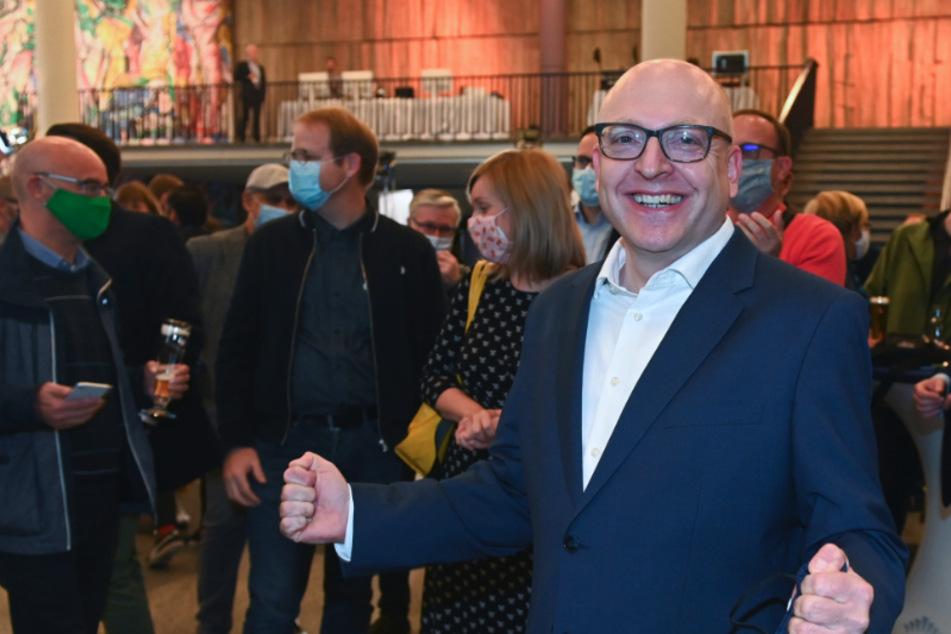 Keine Verstöße! Landesdirektion erklärt Chemnitzer OB-Wahl für gültig