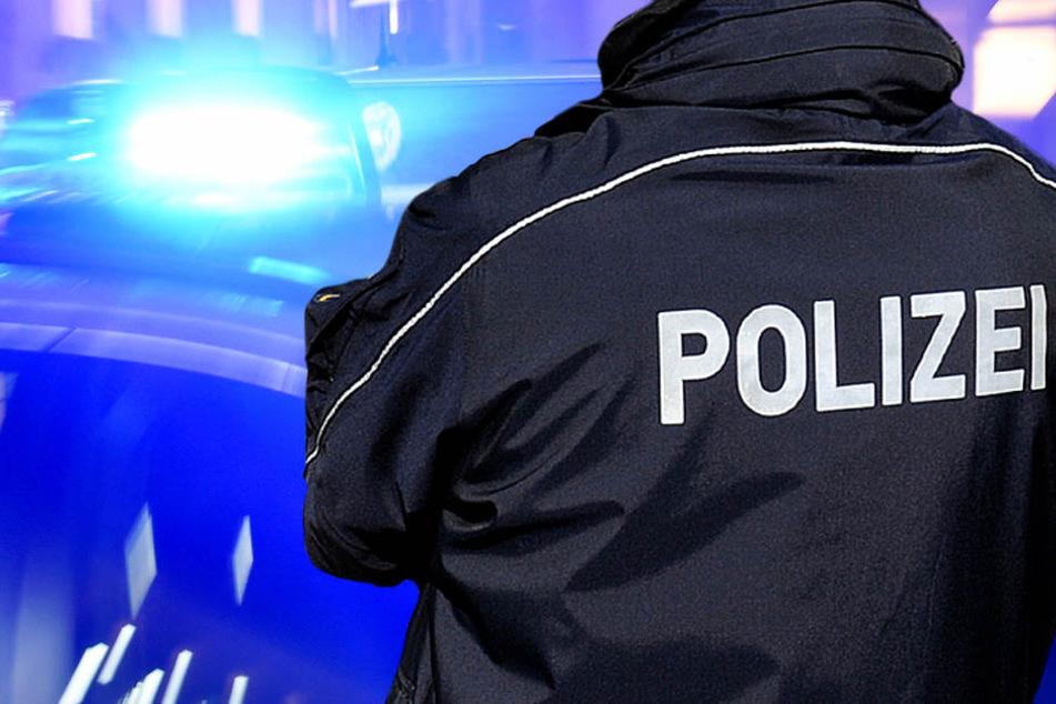 Die Polizei sucht dringend Zeugen, um die Unfallstelle zu ermitteln (Symbolbild).
