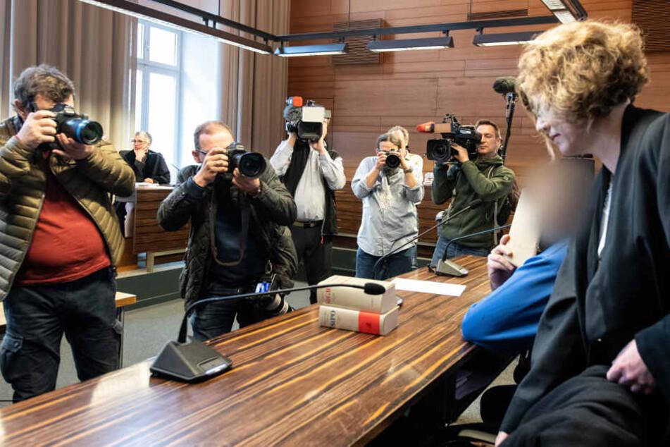 Heute ist das erste Urteil im Landgericht Freiburg gefallen.