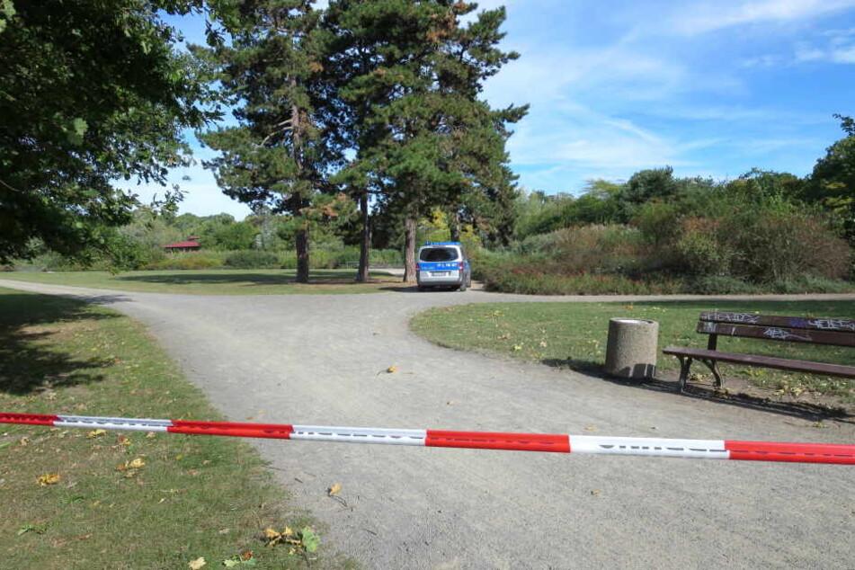 Im Leipziger Rosental wurde vergangene Woche eine Joggerin missbraucht. Jetzt setzte ein Leipziger Unternehmer eine Belohnung über 5000 Euro für Hinweise aus.