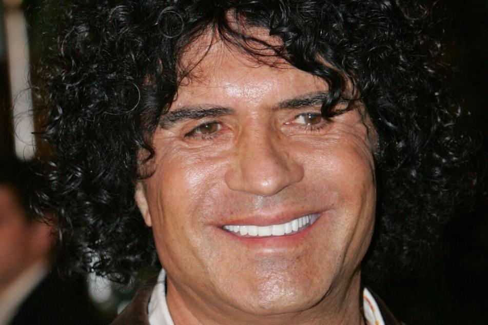 Costa Cordalis verstarb Anfang Juli.