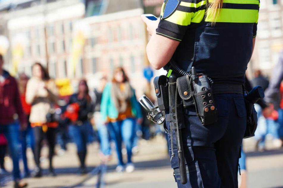 Vertreter der Regierungskoalition stellen ihre Pläne für die Einführung eines Polizeibeauftragten vor. (Symbolbild)