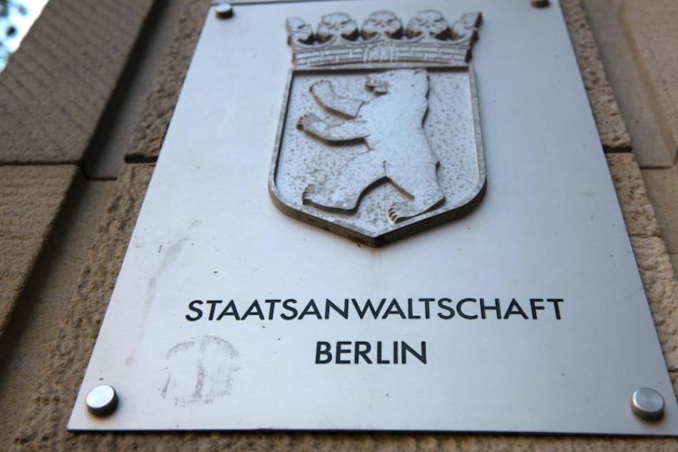 Die Staatsanwaltschaft Berlin hatte einmal mehr Beatrix von Storch im Visier.