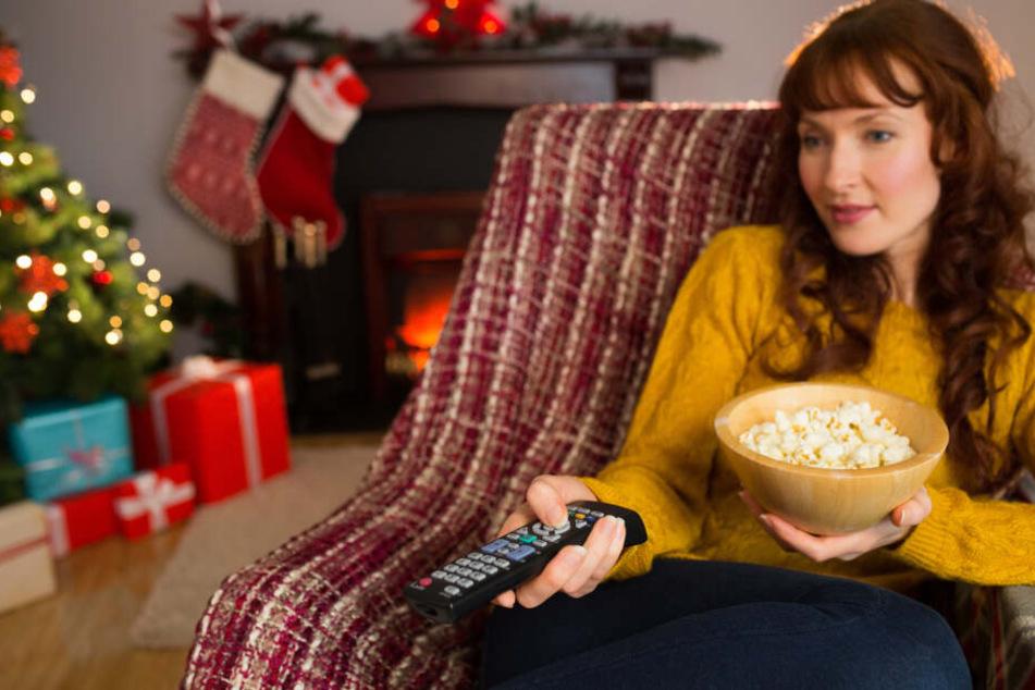 Die 10 besten Weihnachtsfilme und wann sie im Fernsehen laufen