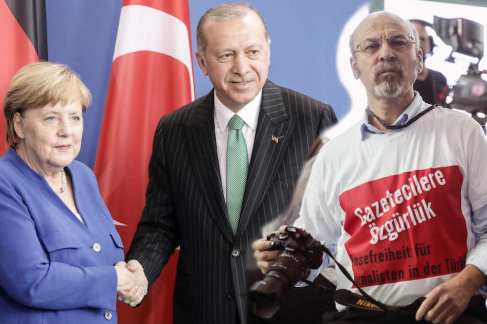 Deutschland weist Erdogan-Kritiker Yigit in die Türkei aus