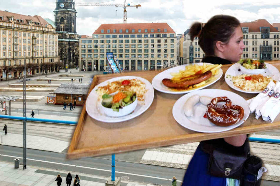 Gastro-Szene am Altmarkt: Hier wird sich einiges verändern