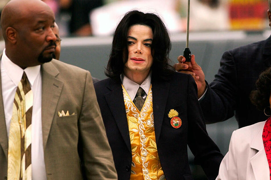 Michael Jackson: Leaving Neverland: Nachlassverwalter verklagen TV-Sender