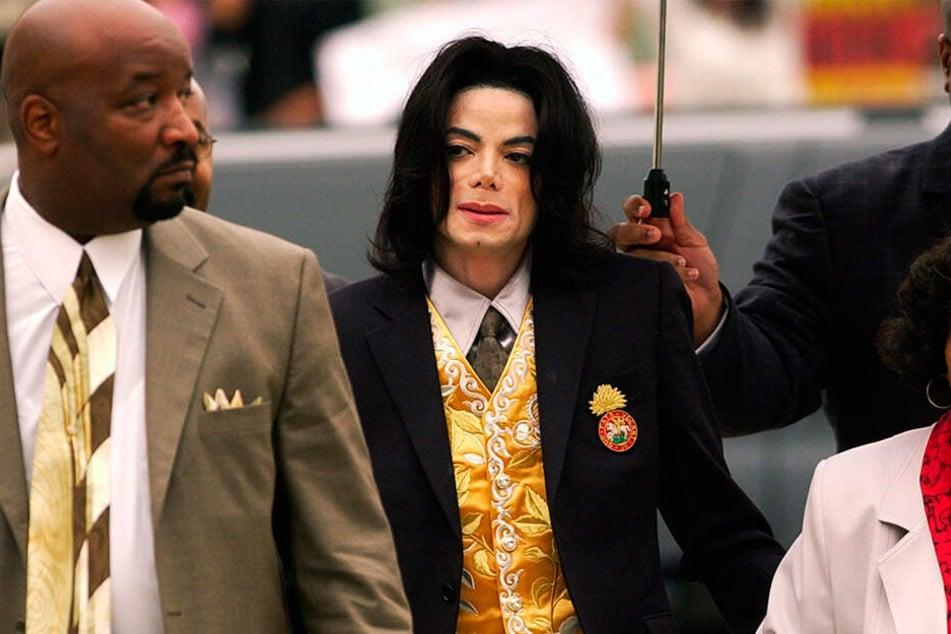 """Leaving Neverland"" erneuert die Vorwürfe gegen Michael Jackson."