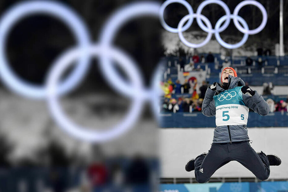 Er ist Sachsen (Sport)König. Eric Frenzel räumte nicht nur wieder bei den Olympischen Spielen ab, sondern triumphierte auch zum fünften Mal in Folge bei der Sportlerwahl.