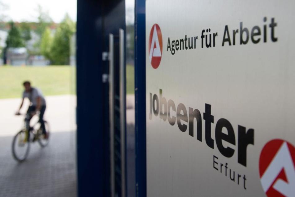 Aktuell sind fast 5000 schwerbehinderte Menschen in Thüringen ohne Job. (Symbolbild)