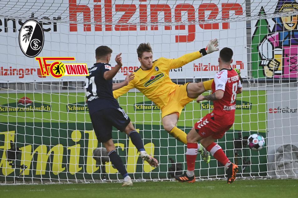 Mini-Krise beendet: Union Berlin triumphiert beim SC Freiburg!