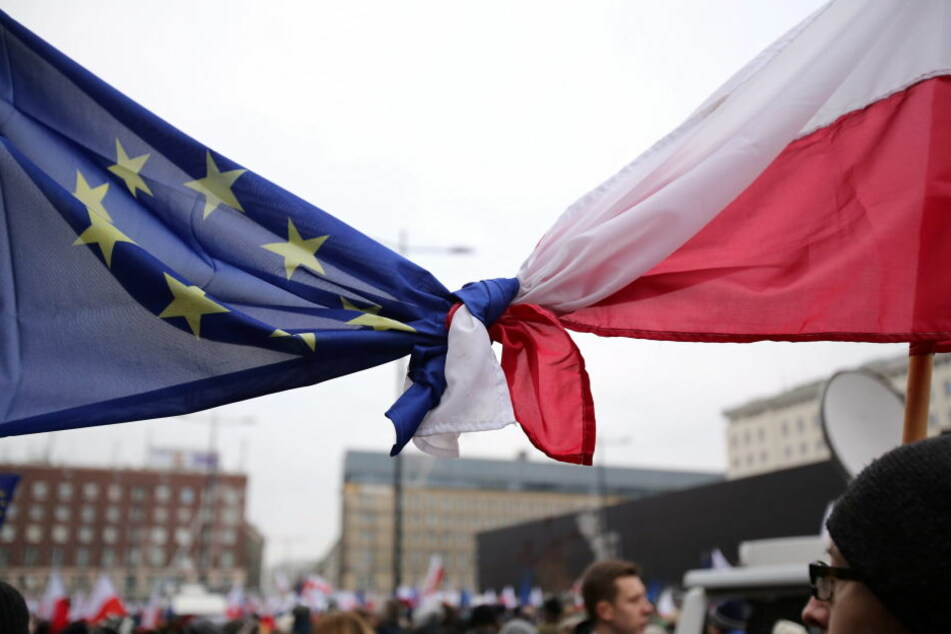 Frist der EU für Änderung der Justizreform verstrichen