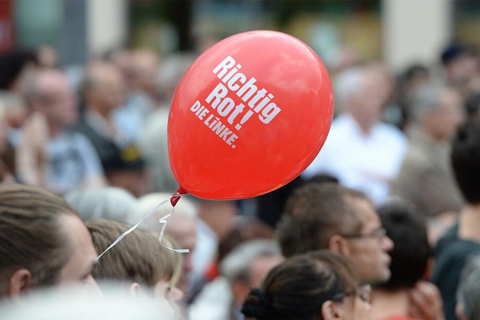 Zumindest in Görlitz verzichten nun Wahlkämpfer auf Luftballons.