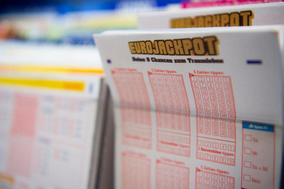 Über 9 Millionen Euro: Berliner knackt Eurojackpot