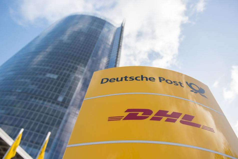 Die Deutsche Post präsentiert am Mittwoch ihre Geschäftszahlen für 2017.